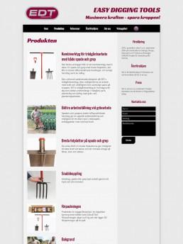 Produktsida