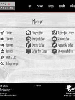Arkivsida med skräddarsydda ikoner